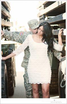 Freddy and Kristin   Military Engagement   Colorado Springs Wedding Photographer » Elizabeth Ann Photography