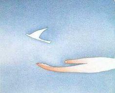 senza dedica: Le ali di Jean Michel Folon