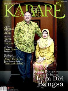 Kabare Magazine | Ma
