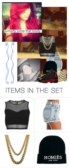 """""""Jazzy Here ;)"""" by thereal-covergirl ❤ liked on Polyvore featuring art"""