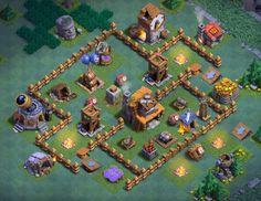 Base Aula Tukang Level 4 Anti Bintang 7
