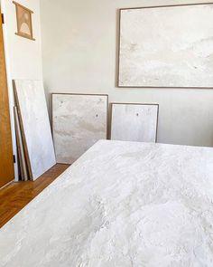 ORIGINAL Textured Canvas Art, Abstract Canvas Art, Doodle Inspiration, Creative Inspiration, Hanging Wall Art, Wall Art Decor, Plaster Art, Neutral Art, Contemporary Wall Art