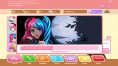 Nutaku Crush Crush, Sims, Crushes, Mantle, The Sims