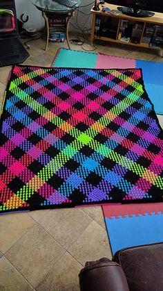 "this granny stitch planned pooling pattern will guide you on how to use the granny stitch / granny stripe with the crochet planned pooling technique. i have included instructions and how much yarn you will need to make a blanket that is approximately 40"" x 56"", a blanket that is approximately 80"" x 60"", and a large 20"" throw pillow cover."