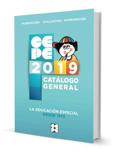 portada_catalogo_2019 Storytelling, Cover, Special Education, Cover Pages, Paper Envelopes, Slipcovers