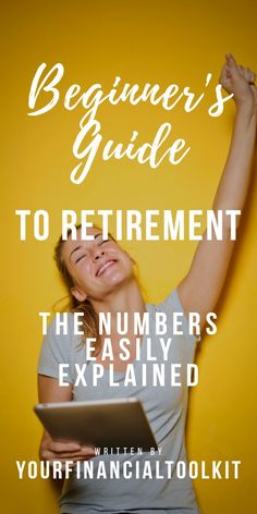 Retirement roth Traditional IRA contribution investing investments interest rate yield Personal Finance retiring retirement planning Beginner's Guide to Retirement Retirement Strategies, Retirement Advice, Saving For Retirement, Early Retirement, Retirement Planning, Retirement Savings, Retirement Celebration, Retirement Benefits, Traditional Ira