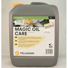 PALLMANN Magic Oil Care 5ltr