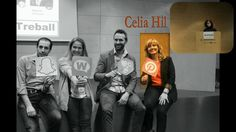 #Vídeo #Conferencia @CeliaHil     Consigue oportunidades de #ocupación con @Pinterest   - @barcelonactiva (Ajuntament de Barcelona) #RRHH  #Empleo #Trabajo #RRSS #SM #CeliaHil #BCNTreball #Barcelona #BCN #Feina #Treball #Ocupació #OrientacióLaboral #OrientaciónLaboral #Emprendimiento #Emprenedoria #MarcaPersonal #PersonalBranding #RecursosHumanos #RedesSociales #SocialMedia #Pinterest #Currículum #CV #Currículo #Formación #Formació #Videos