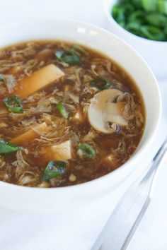 and sour soup thai hot and sour soup chinese spicy hot and sour soup ...