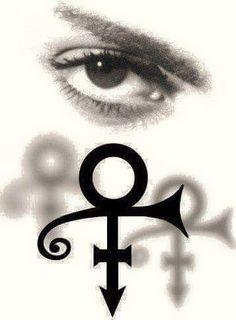 Luv Prince, Prince Roger, Prince Aholic, Symbols Prince 3