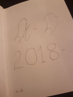 Making a bujo for my kid
