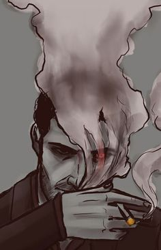 Lucifer Morningstar..