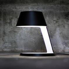 LED Shade Lamp