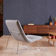 Corral Pillow Lounge at Design Public