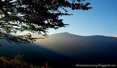 Montanismo en la zona de Ezcaray