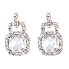 The Scarlett Earrings are absolutely stunning. Wear them to a formal event for all eyes on you.