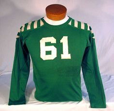 old football jerseys