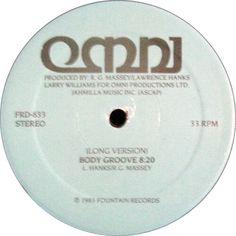 Omni - Body Groove