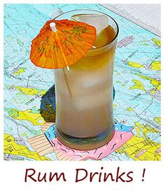 The Original Rum Runner Recipe... Tell us what's your favorite drink at http://shout.lt/d5w2 | Sandals Resorts