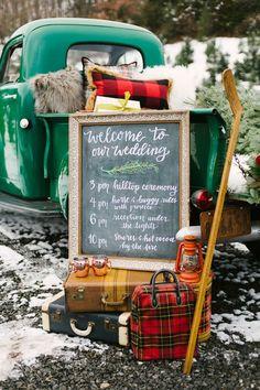 Christmas Tree Farm Wedding Inspiration with Tradition. Christmas Tree Farm Wedding Inspiration with Tradition. Farm Wedding, Wedding Shoot, Wedding Signs, Wedding Ceremony, Dream Wedding, Wedding Ideas, Rustic Wedding, Boho Wedding, Elegant Wedding