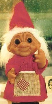 Christmas Troll 726