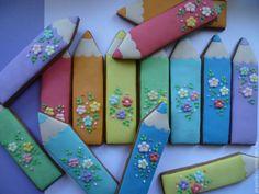 Color Cookies