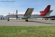 Saab-Fairchild SF-340A(F) - HA-TAG