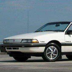 Pontiac Sunbird (USA) #pontiac #sunbird #windscreen http://www.windblox.com