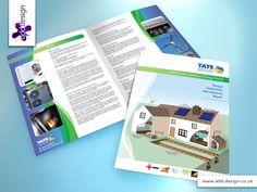 Brochure Design | www.add-design.co.uk | #brochure #design