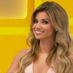 Amber Lancaster - The Price Is Right (10/25/2016) ♥