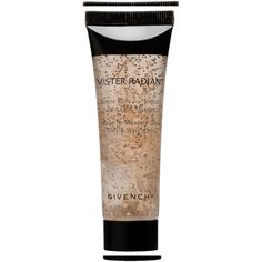 Givenchy Mister Radiant Primer (69 BAM) ❤ liked on Polyvore featuring beauty products, makeup, face makeup, makeup primer, beauty, givenchy and makeup primers