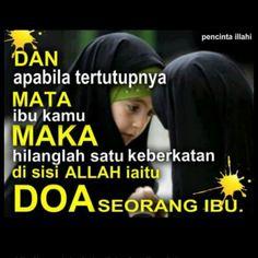Terima kasih ibu! Jokes Quotes, Qoutes, Makassar, Quotes Indonesia, Quran Quotes, Doa, Mom And Dad, Motto, Allah