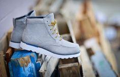 Nike ACG 2012 Fall Winter Kingman Leather