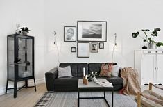 #scandinavianlivingroom