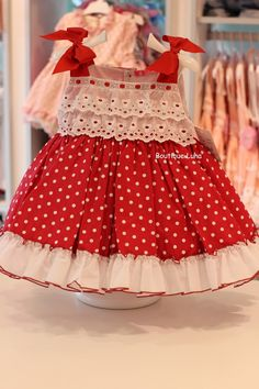 e2aae568df6 115 Best Minnie mouse dresses images in 2019 | Girls dresses, Dress ...