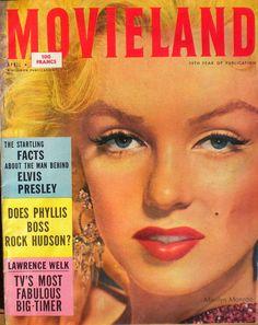 Movieland av 1957