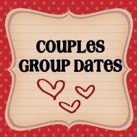Group date ideas!