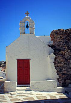 Mykonos by Joffrey on Cool Photos, Amazing Photos, Amazing Places, Places Around The World, Around The Worlds, Amazing Photography, Travel Photography, Greek Isles, Greece Travel
