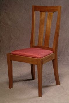 Joined Chairs (as Opposed To Windsor Or Ladderback Chairs) Are The Work Of  Cabinet