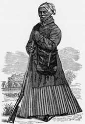 """Harriet Tubman died March 10, 1913. """"I freed a thousand slaves I could have freed a thousand more if only they knew they were slaves."""" #TodayInBlackHistory"""