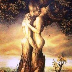 Sexuality dished out as sexuality is brutish; but sexuality as an expression of love is hallowed. ~Carl Jung, CW 10, Para 234