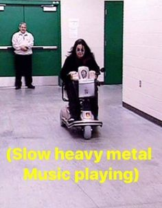attract love,attract men,attract him,keep him interested,make him commit Music Memes, Music Humor, Ozzy Osbourne Quotes, Metal Meme, Heavy Metal Music, Heavy Metal Funny, Learn Guitar Chords, Rock Y Metal, Band Memes