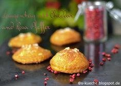 S-Küche: Hand Pies für den Kleinen Kuriositätenladen