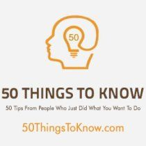 50 Things to Know about many subject! A must have link :)