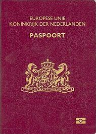 The Kingdom of Netherlands passport is issued in the Netherlands, Aruba, Curaçao and Saint Maarten.