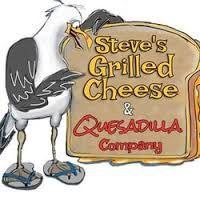 Steve's Grilled Cheese Quesadilla Company @ 22 High St E, Glassboro, NJ 08028 All Restaurants, Quesadilla, Places To Eat, Stevia, Grilling, Cheese, Quesadillas, Crickets