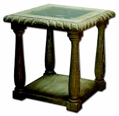 End table Provenzal