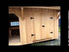 (1:15) walk thru our 8' x 14' Weston Potting Shed. Cottage living should include covered gardening space & storage. Only available fully assembled. https://www.youtube.com/watch?v=tlLi95XTIZQ http://jamaicacottageshop.com/shop/weston-potting-shed/