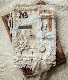 Guriana - great journal cover