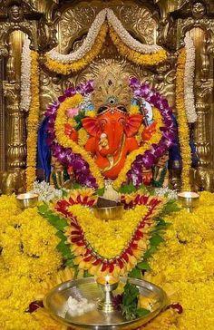 Ganesh Photo, Shri Ganesh